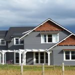 renovating house