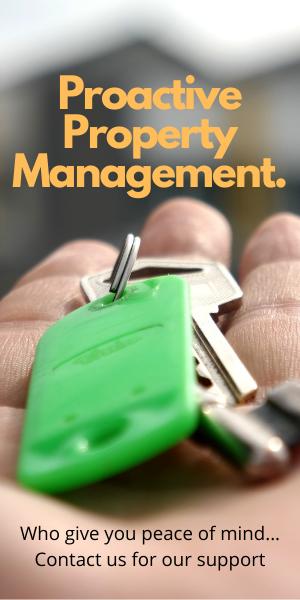 Proactive Property Management.